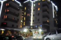 Novogodišnja proslava u restoranu MujEN
