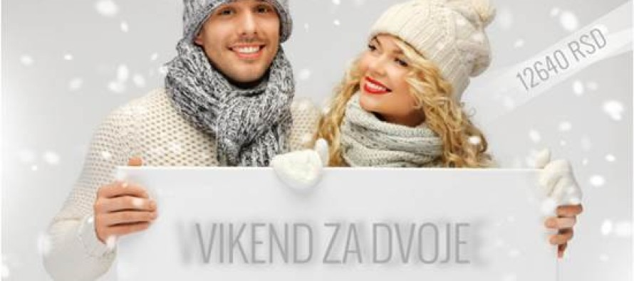 Last Minute: Vikend za dvoje u Hotelu Junior