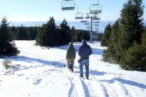 Kopaonik: Za vikend do 20 centimetara novog snega