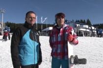 Ostvarena milionita vožnja u ski centru Kopaonik