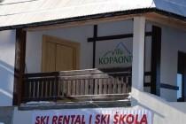 Ski rental PANTA: 20% popusta na najam opreme