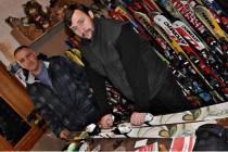 Ski Servis STIV – 20% popusta na rentu opreme
