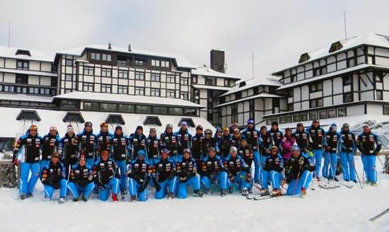 ski skola pedja lukac