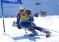 Trka na Malom jezeru u okviru 24. Međunarodnog ski festa