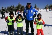 Sprecijalna akcija: Gratis oprema za polaznike škole skijanja