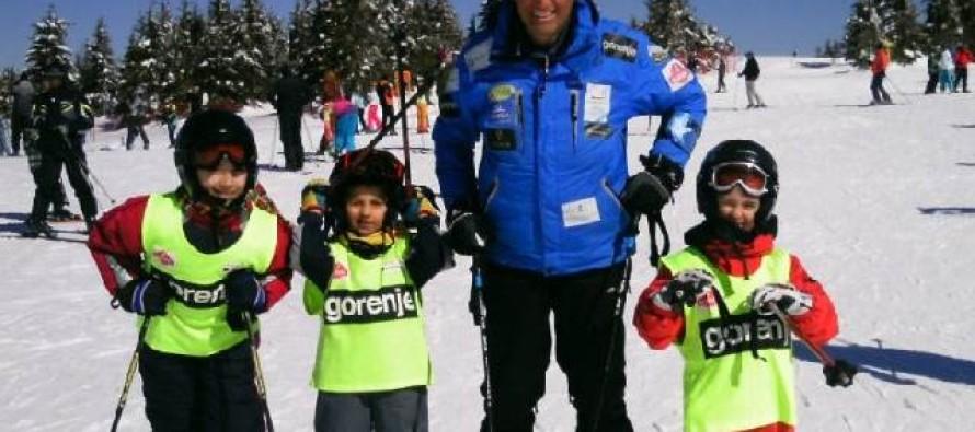 Akcija: Ski škola i renta – Raković Ljubinko