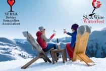 Winterfest Ski & Wine Festival: 26 – 29. mart 2015.