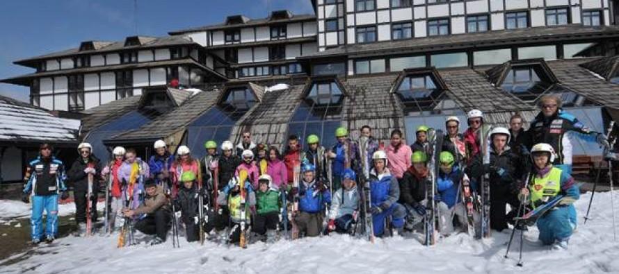 Besplatno zimovanje za 30 najboljih učenika sa Kosova i Metohije