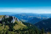Kopaonik sve interesantnija letnja turistička destinacija