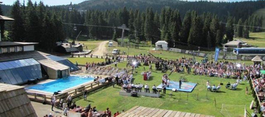 Počinje letnja sezona na Kopaoniku, brojni sadržaji za posetioce
