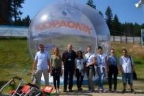 Turske turističke agencije u poseti Kopaoniku