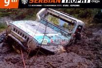 Deveti Serbian Trophy na Kopaoniku