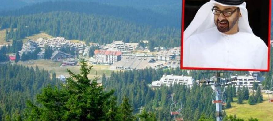 Šeik počinje gradnju hotela na Kopaoniku