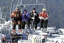 Rusi stižu na zimovanje u Srbiju