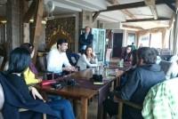 Turističke agencije iz Temišvara u poseti MujEn apartmanima