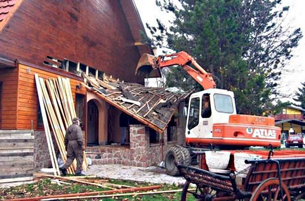 kopaonik divlja gradnja