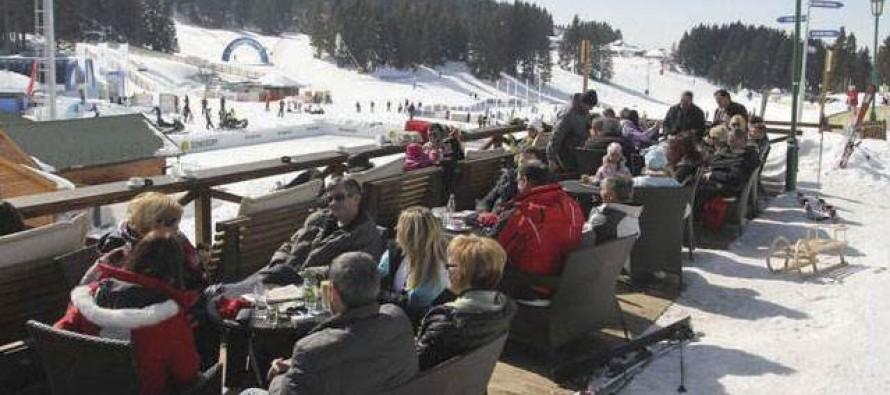 Ski opening 2015. najavljen za 03.-06. decembra