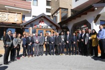 Naučno-stručna konferencija u MujEn Luxu