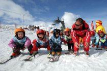 Konkurs za sticanje zvanja instruktora skijanja- Kopaonik 2020.
