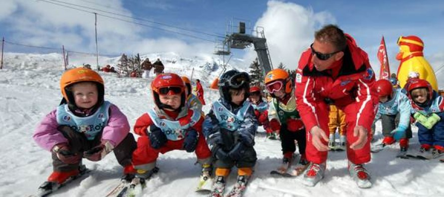 Javni poziv za ski-škole na Kopaoniku