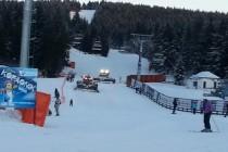 Sutra počinje sezona skijanja na Kopaoniku