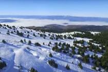 Zima je već obojila očaravajuću prirodu Kopaonika (VIDEO)