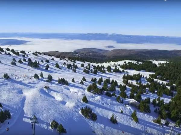 kopaonik national geography