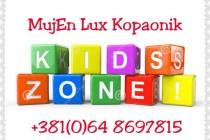 MujEn Lux Kids Zone