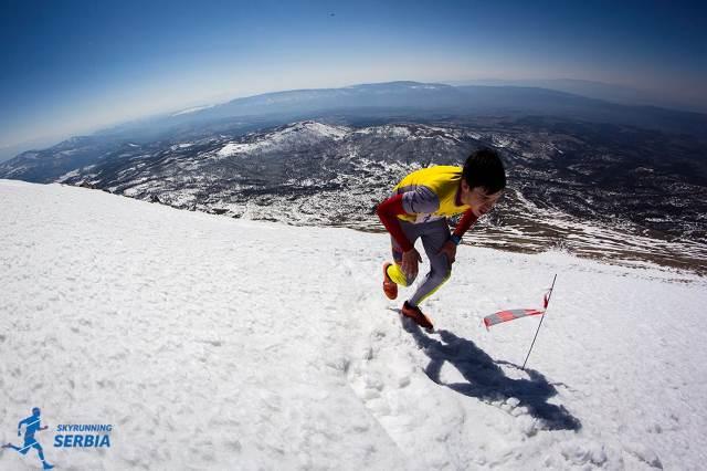 skirunning kopaonik
