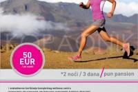 MujEn Lux: Fitness u prirodi
