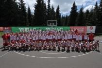 Rođendansko slavlje YUBAC-a na Kopaoniku