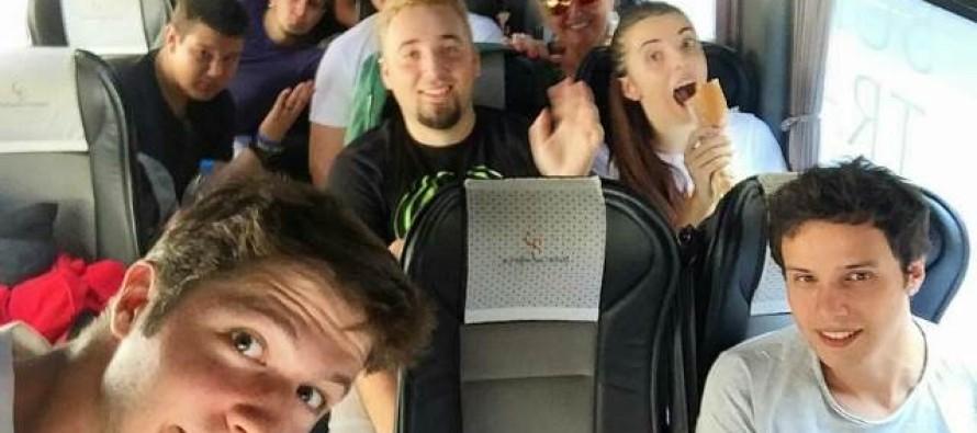 Najpoznatiji domaći Youtuberi ovog vikenda na Kopaoniku