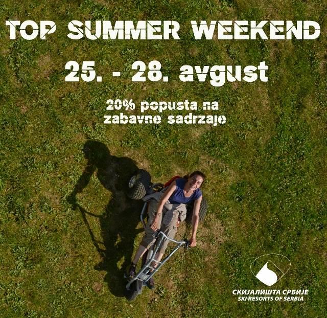 top-summer-weekend