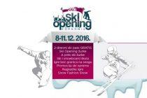 Ski Opening Kopaonik 2016