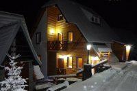 Snežna Kuća: 10% popusta na rani buking