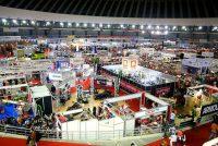 EXPO-ZIM 2018 – sajam zimske opreme