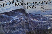 """Kopaonik u fokusu magazina """"Hello travel:Skijališta Srbije"""""""