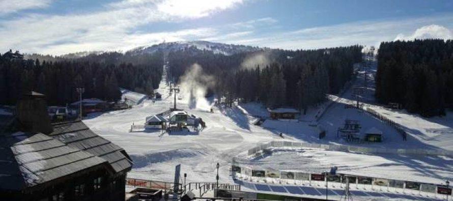 Sutra počinje Ski opening na Kopaoniku