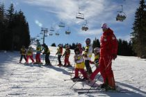 Naučite da skijate sa profesionalnim instruktorom