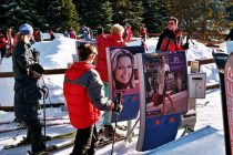 Prodato 46 odsto više ski karata nego lane