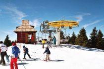 Novih 15 cm snega na Kopaoniku