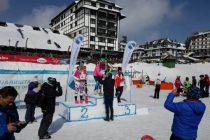 FIS Evropabalkan kup na Kopaoniku