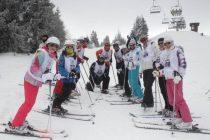 Prijateljska trka 3S – Slalom Skijališta Srbije