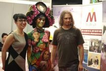 MujEN Lux Kopaonik na Body art Festivalu u Beogradu