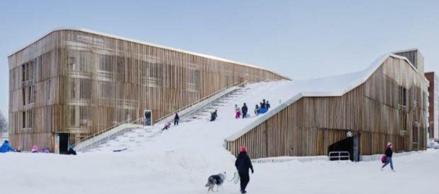 Kopaonik dobija novu garažu i helidrom do sledeće skijaške sezone