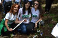 Zasađeno 100 stabala na Kopaoniku