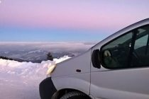 Putovanje na Kopaonik
