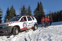 GSS: Saveti za bezbednost na zavejanim putevima i planinama