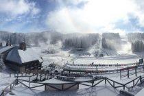 Duže radno vreme ski centra Kopaonik