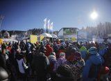 Više od 15.000 skijaša na otvaranju ski sezone na Kopaoniku